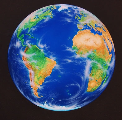 large pictures of planet earth - photo #5